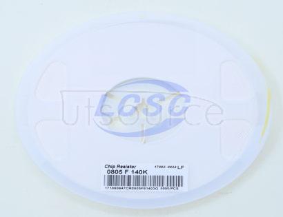 LIZ Elec CR0805F81403G