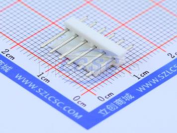 TE Connectivity 640456-6