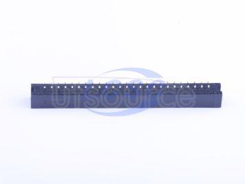 BOOMELE(Boom Precision Elec) 2.54mm 2*25P Straight IDC Box