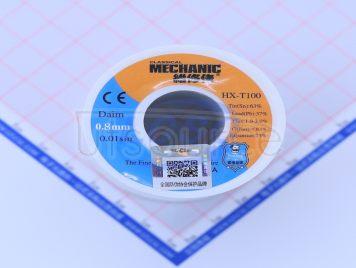 MECHANIC HX-T100[150g]0.8mm