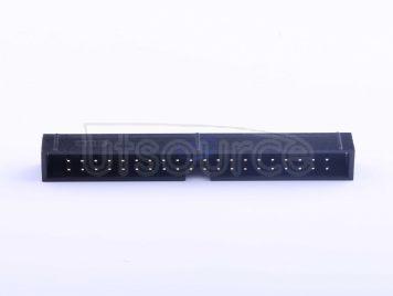 Ckmtw(Shenzhen Cankemeng) IDC Box 300series 2*20P 2.54mm