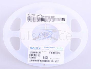 Walsin Tech Corp WR04X472JTL(100pcs)