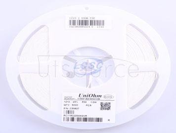 UNI-ROYAL(Uniroyal Elec) 1210W2J030KT5E(50pcs)