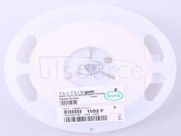 TA-I Tech RM04FTN1052(50pcs)