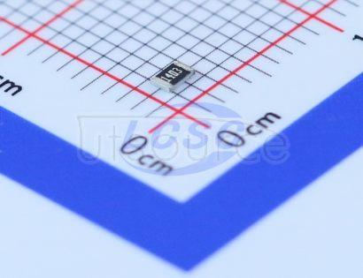 LIZ Elec CR0805F81403G(100pcs)