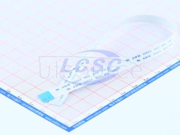 LX FFCCable 16P pitch0.5mm length25CM Reverse(5pcs)
