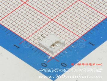 BOOMELE(Boom Precision Elec) 1.25T-1-2A(50pcs)
