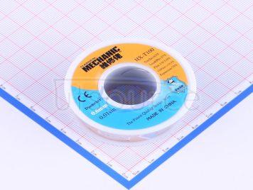 MECHANIC fine solder wireHX-100(Big)0.6mm [500G]