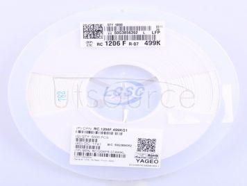 YAGEO RC1206FR-07499KL(50pcs)