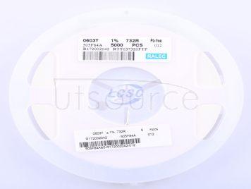 RALEC RTT037320FTP(100pcs)