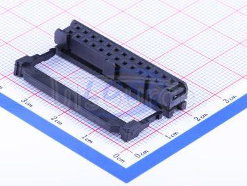 BOOMELE(Boom Precision Elec) 2.54mm 2*13P Crimping terminals 3(6pcs)