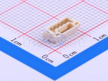 JST Sales America SM04B-GHS-TB(LF)(SN)