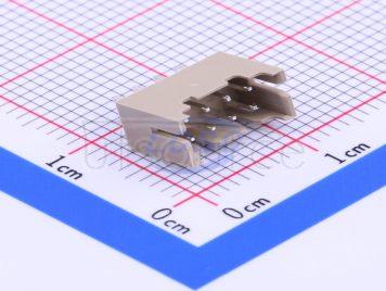 CJT(Changjiang Connectors) A2006WV-2x4P(5pcs)