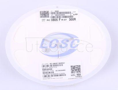 YAGEO RC0805FR-07300RL