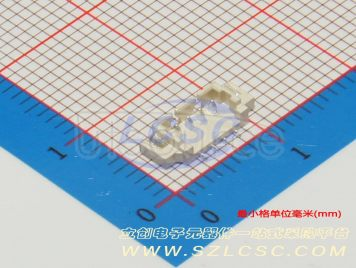 BOOMELE(Boom Precision Elec) 1.25T-4P Vertical SMD(19pcs)