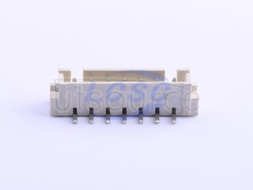 BOOMELE(Boom Precision Elec) XHsocket 1*7P 2.54mm(5pcs)