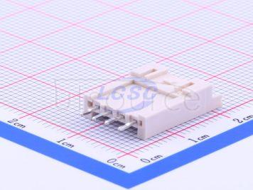 JST Sales America BH04B-XASK-BN(LF)(SN)
