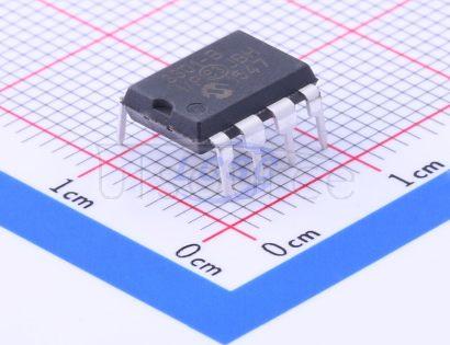 Microchip Tech MCP3301-BI/P