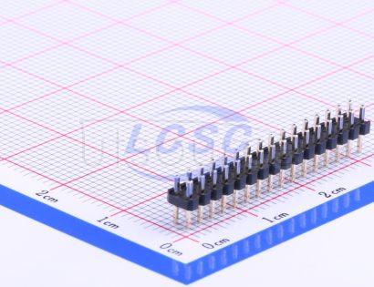 Ckmtw(Shenzhen Cankemeng) Headers Pins 2*16P 2.0mm Straight line