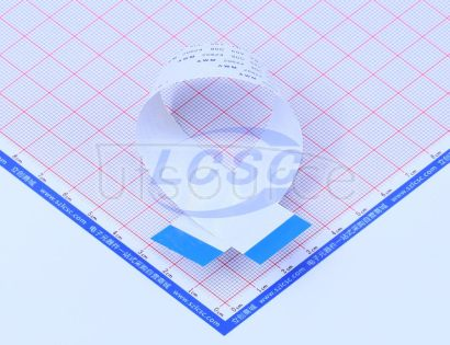 Made in China FFCCable 40P pitch0.5mm length20CM In the same direction