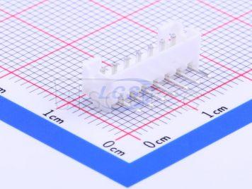 Ckmtw(Shenzhen Cankemeng) PH 2001series socket 1*7P 2mm Curved needle(10pcs)