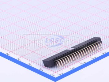 BOOMELE(Boom Precision Elec) 2.0mm 2*20P bend IDC Box