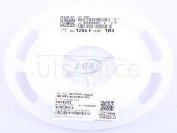 YAGEO RC1206FR-071R5L(50pcs)
