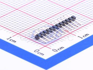 Ckmtw(Shenzhen Cankemeng) Headers Pins 1*12P 1.27mm Straight line(5pcs)