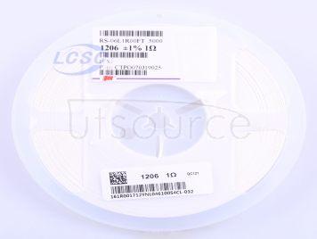 FH(Guangdong Fenghua Advanced Tech) RS-06L1R00FT(50pcs)