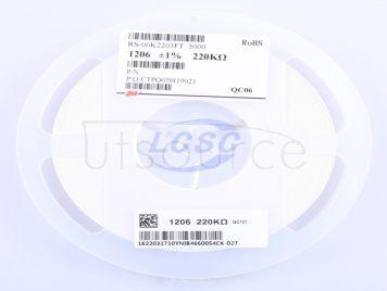 FH(Guangdong Fenghua Advanced Tech) RS-06K2203FT(100pcs)