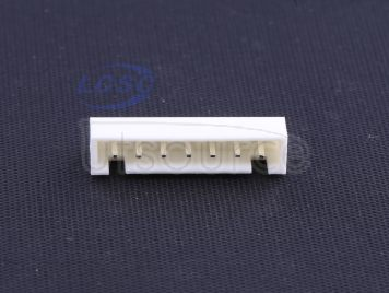 Ckmtw(Shenzhen Cankemeng) XH 2501series socket 1*7P 2.5mm(10pcs)