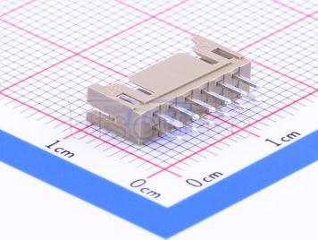 CJT(Changjiang Connectors) A2006WV-2x6P(5pcs)