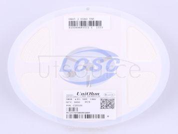 UNI-ROYAL(Uniroyal Elec) 0805W8J0560T5E(100pcs)