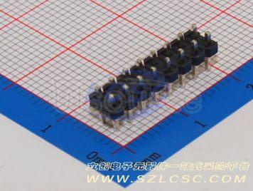 BOOMELE(Boom Precision Elec) C68234(10pcs)