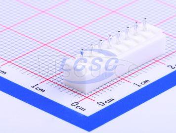 Ckmtw(Shenzhen Cankemeng) XH 2501series socket 1*8P 2.5mm(10pcs)