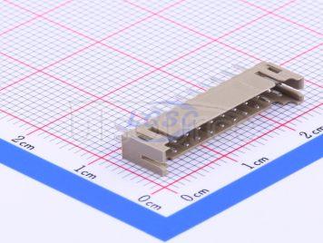 CJT(Changjiang Connectors) A2006WV-2x11P