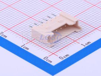 CJT(Changjiang Connectors) A2008WVA-6P(5pcs)