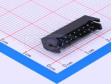 CJT(Changjiang Connectors) A2009WV-2X9P