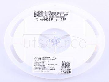 YAGEO AC0603FR-0733RL(100pcs)
