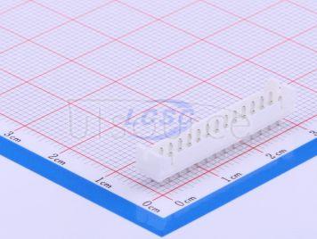 JST Sales America B28B-PHDSS-B(LF)(SN)