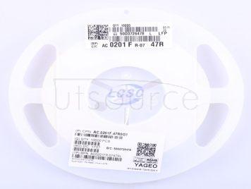 YAGEO AC0201FR-0747RL(100pcs)