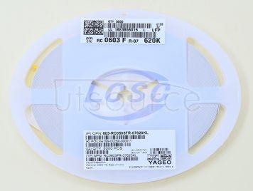 YAGEO RC0603FR-07620KL(100pcs)