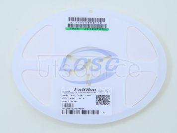 UNI-ROYAL(Uniroyal Elec) 0805W8J0150T5E(100pcs)