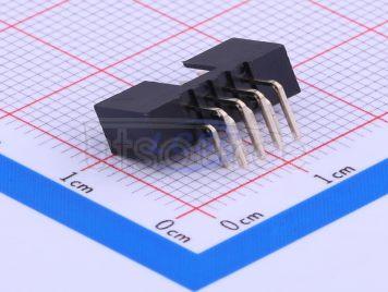 CJT(Changjiang Connectors) A2005WR-N-2X4P