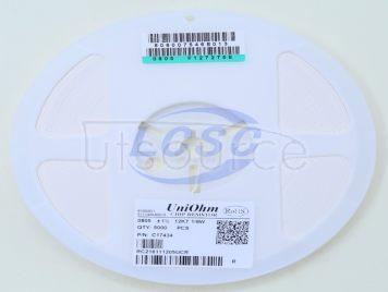 UNI-ROYAL(Uniroyal Elec) 0805W8F1272T5E(100pcs)
