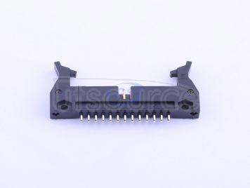 JST Sales America RA-H261TD(LF)(SN)
