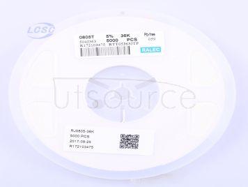 RALEC RTT05363JTP(100pcs)