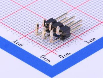 CJT(Changjiang Connectors) A2541WR-2x3P(5pcs)