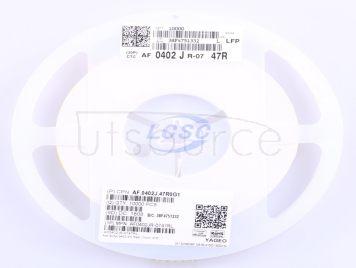 YAGEO AF0402JR-0747RL(50pcs)