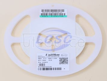 UNI-ROYAL(Uniroyal Elec) 0603WAF1653T5E(100pcs)